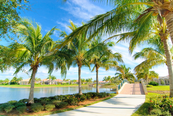 Florida homes, Real Estate Law Florida