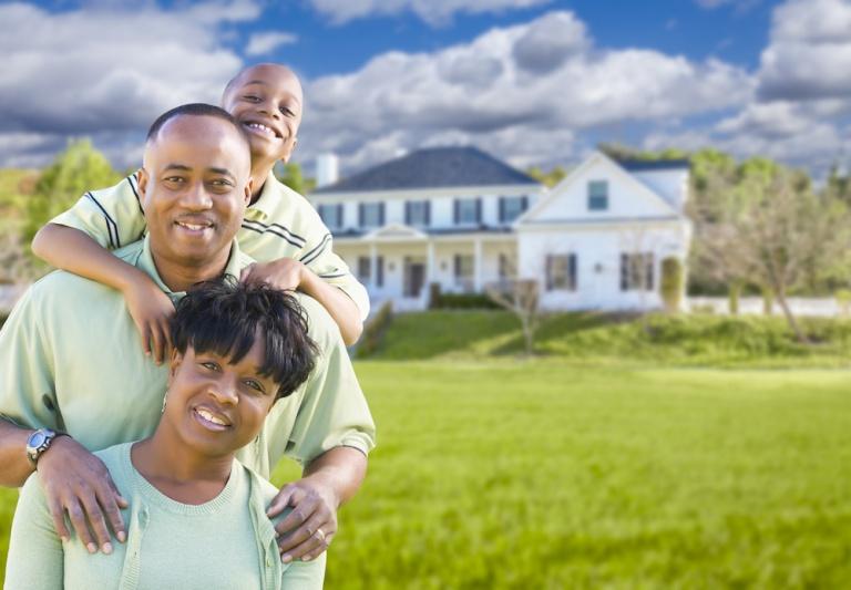 family, beautiful home, HOA, HOME Act